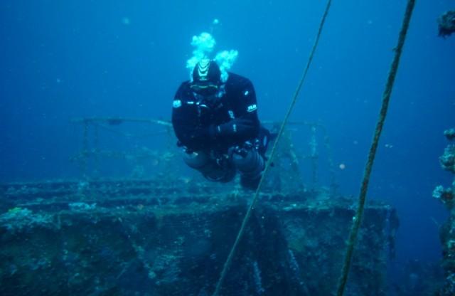 U Portugalu otkriće decenije: Ronioci pronašli brod koji je 400 godina bio potopljen