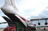 UDARNA VEST: Ruska vojska ušla u Jermeniju i isporučila 142 tone misterioznog tereta