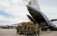 Ono što niko ne sme ni da pomene: Ruske trupe ušle u  stranu zemlju a o tome ćute svi