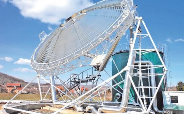 solarni koncentrator