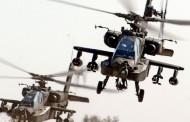 Prvi ratni susret u Siriji ruskog Ka-52 i američkog AH-64 Apache
