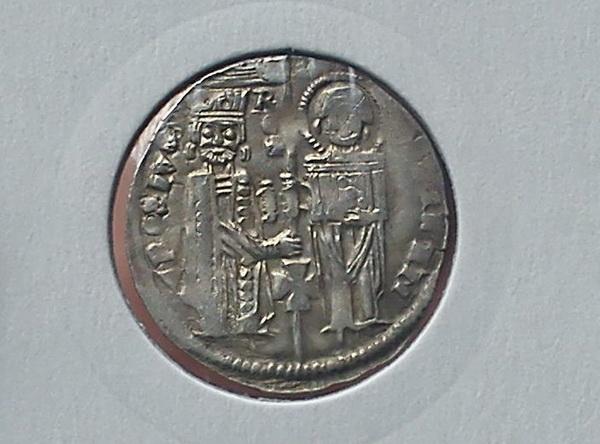 dinar srednji vek