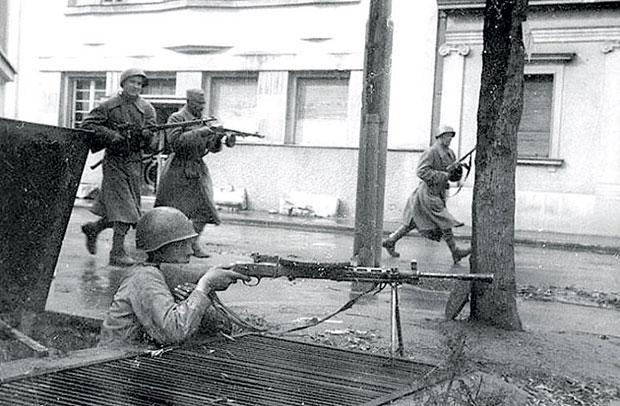 partizani oslobadjanje beograda2