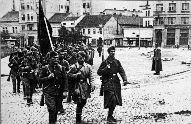 partizani oslobadjanje beograda3