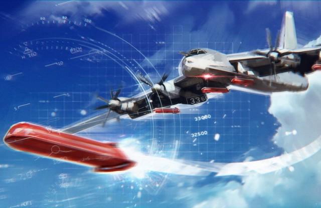 rusija x-101n