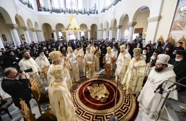 SPC: Grčko priznavanje Ukrajinske crkve korak ka raskolu pravoslavlja