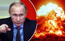 SVET ĆE DRHTATI: Putin odobrio – vojska može da upotrebi nuklearno oružje