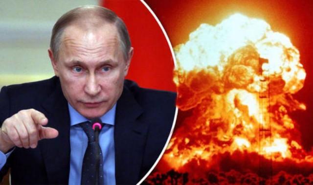 Amerika izvela simulirani nuklearni napad na Rusiju pa dobila odgovor koji će je ohladiti