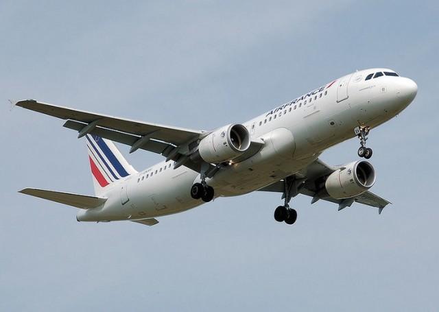 francuska avion