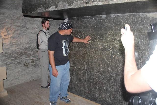 egipat sarkofag piramida