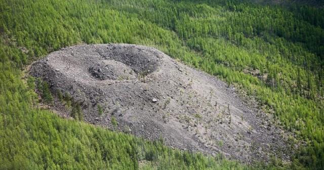 pantomski krater rusija