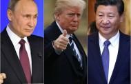 RUSKI ANALITIČAR: Svetska hegemonija Vašingtona biće zamenjena dominacijom tri velike države
