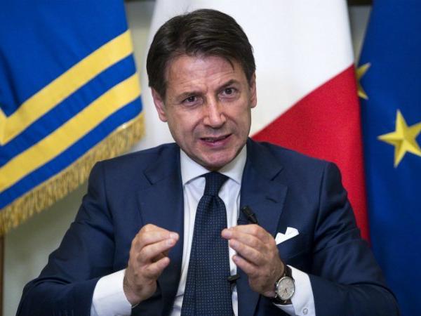 """Italijanski premijer o ruskim lekarima: """"Rade u samom paklu, nisu postavljali nikakve uslove"""""""