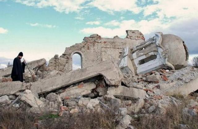 kosovo manastir