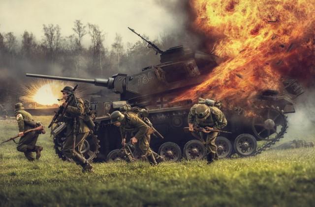 TAJNA ISTORIJA: Ko je ustvari bio vlasnik Hitlerove ratne mašinerije? – EVO KO JE NEMCE POSLAO NA PUT KATASTROFE?