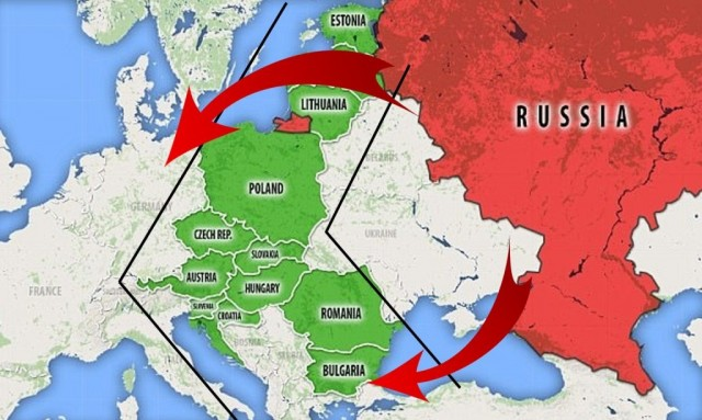 rusija severni tok