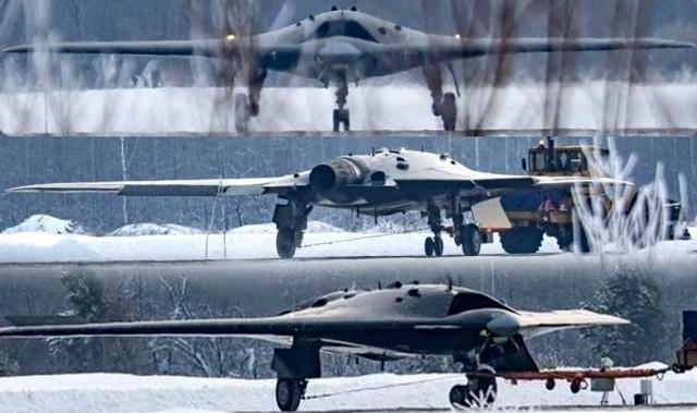 """Na Zapadu o ovome sanjaju a Rusi već napravili: """"Ohotnik"""" menja postojeću taktiku vazdušnog rata"""
