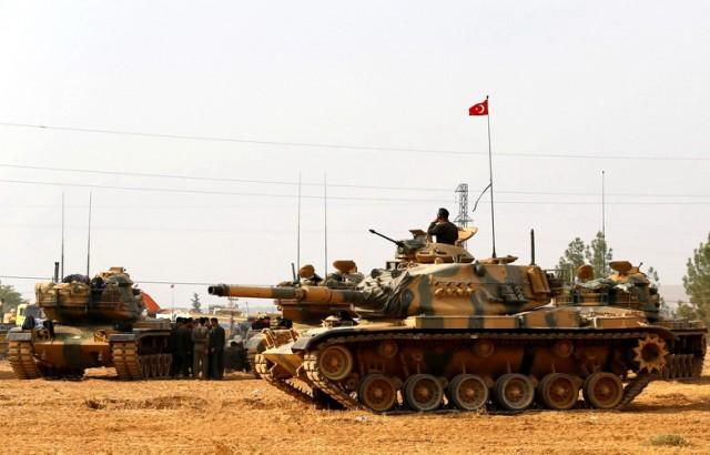 Kurdi pravili državu usred Sirije pa ih ostavili i SAD i Rusija