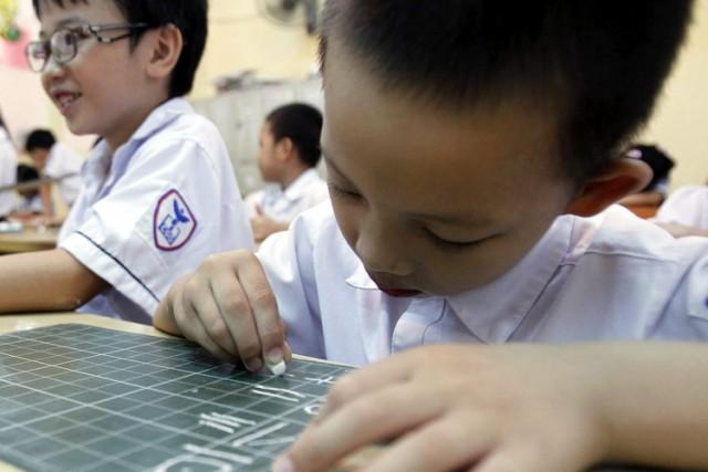 Čudan slučaj 5-godišnjeg Vijetnamca koji govori engleski, ali ne i vijetnamski