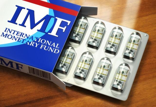 Kada od bankara tražiš pomoć, izgubiš sve: MMF ostaje bez klijenata