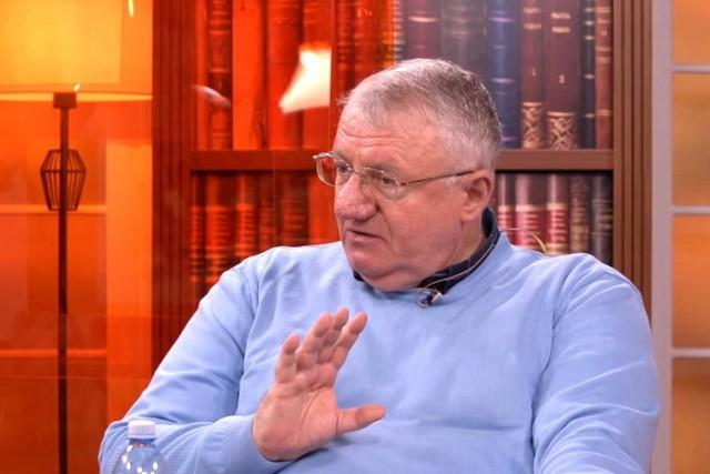 ŠEŠELJ: Amateri kreirali aferu sa ruskim špijunom – EVO ŠTA HOĆE DA SAKRIJU – VIDEO