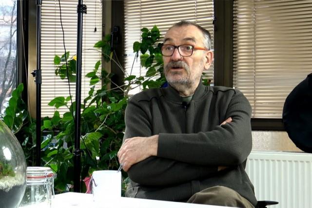 """Bukti brutalni rat između Ivana Tasovca i Siniše Kovačevića: """"Propala Tviter šuša i pseća odanost"""""""