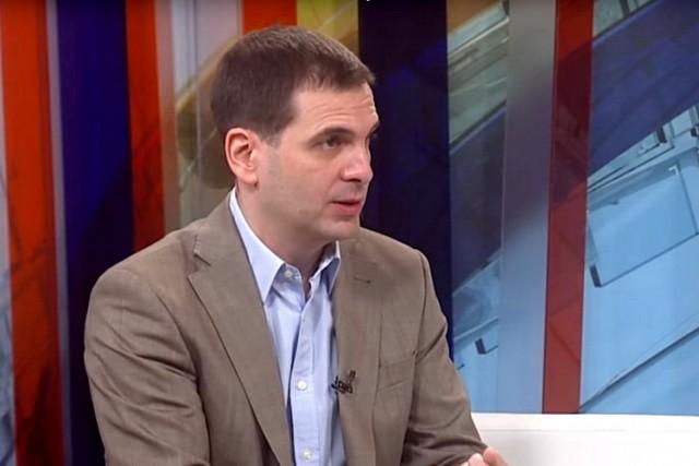 JOVANOVIĆ DSS: Vučić zastrašuje građane Srbije i tera ih da na referendumu otcepe Kosovo