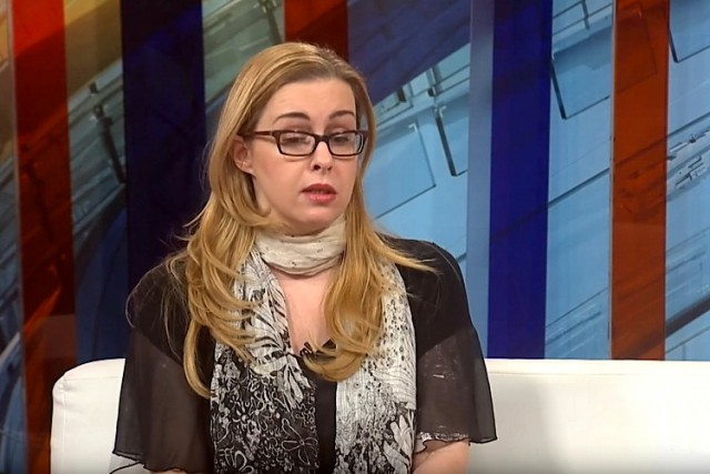"""KAD OSTANEŠ GLADAN PA SE KANDIDUJEŠ ZA DONACIJE – Bojana Maljević: """"Kosovo jeste nezavisno, imalo ili nemalo stolicu u UN"""""""