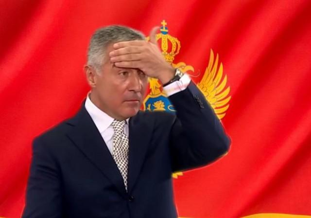 MILO U PANICI – PADA SA TRONA: Pozvao stranu vojsku protiv izmišljenih ruskih špijuna – DA POKORI NAROD
