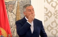 Krivična prijava protiv Đukanovića: Organizuje sukobe – Uplašen zbog preletača koji odlaze u novu vlast