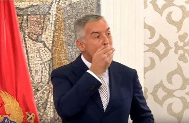 """UDARNA VEST – Knežević: """"Na tragu sam Milovom računu, bliži mu se kraj"""""""