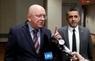 Oštro upozorenje ruskog ambasadora Prištini u UN: Bićete isključeni