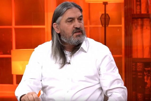 ŠOKANTNA TVRDNJA PETRUŠIĆA: Šta god da damo Albancima oni će krenuti u osvajanje Srbije – EVO ŠTA ĆE SE DESITI – VIDEO