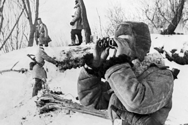 Poljska danas postoji zahvaljujući pobedi Sovjetskog Saveza u Drugom svetskom ratu, da nije bilo te pobede, ne bi bilo ni Poljske