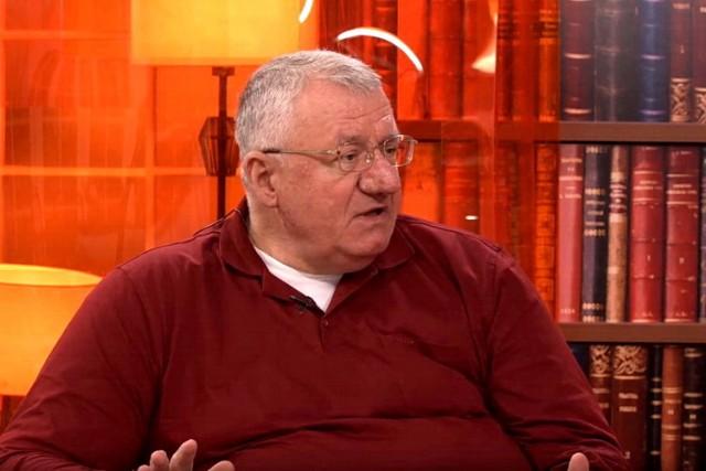Šešelj udario na ministra Stefanovića: Uzbunjivač u pravu, Krušik je opljačkan – VIDEO