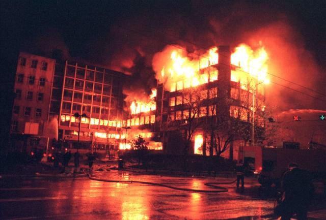 IZ TAJNIH ARHIVA O BOMBARDOVANJU: Avijacija je dobila naređenje da uništi život u Srbiji