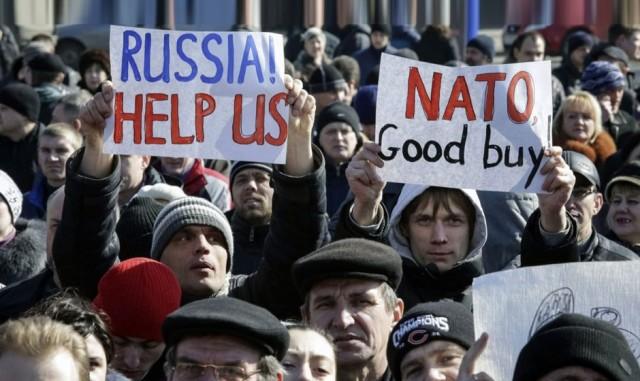 Bivši poslanik predviđa potpuni kolaps Ukrajine i spajanje sa Rusijom