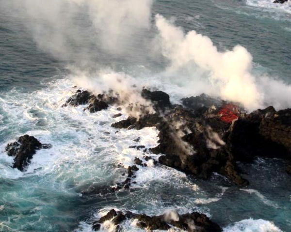 Kilauea-ostrvo