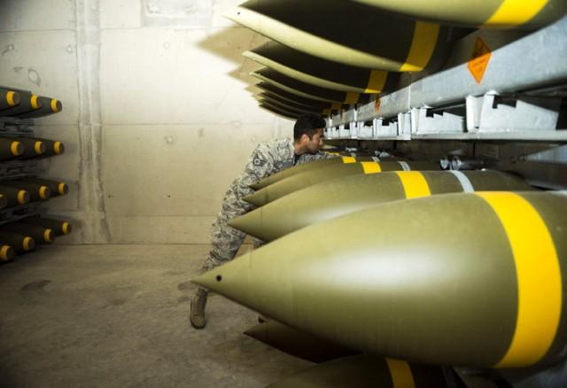 UDARNA VEST – Kraj tursko-američkog savezništva: Vašington razmatra povlačenje svih 50 nuklearnih bombi iz turske baze