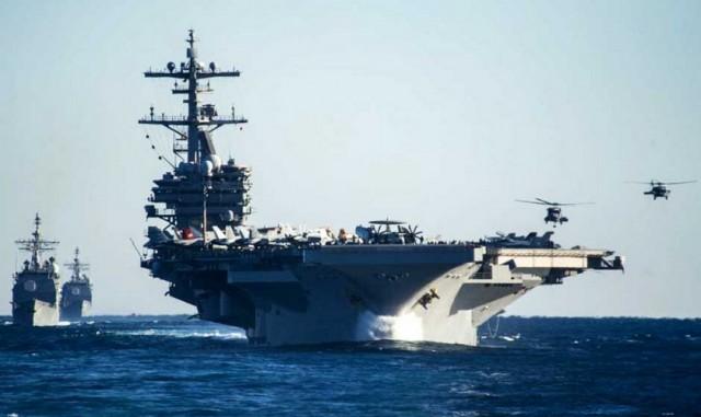 amerika brodovi