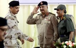 Lovci MiG-29 koji su se misteriozno pojavili u Libiji desetkovali napadačke trupe protiv generala Haftara