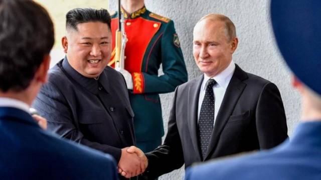 RUSKI STRUČNJACI: Rusija i Kina neće dozvoliti raspad S. Koreje – Zbog jedne VAŽNE STVARI …