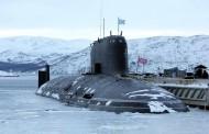 Nova ruska podmornica koja će promeniti način ratovanja