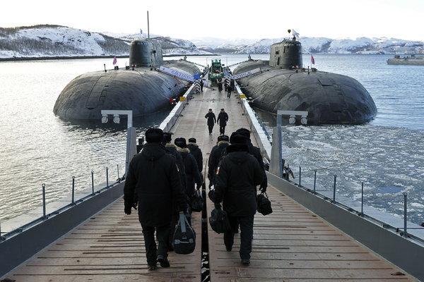 KINESKI EKSPERTI O NOVOJ RUSKOJ PODMORNICI: Takav arsenal oružja na jednom mestu do sada nikad nije viđen