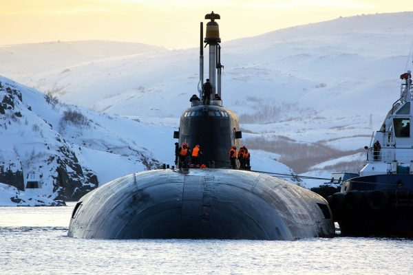 KINESKI VOJNI EKSPERTI: Ruske modernizovane podmornice imaju ogromnu prednost nad američkim
