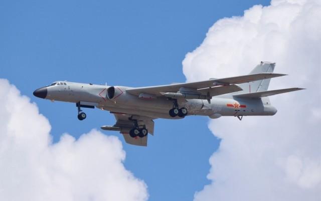 Kina H-6N