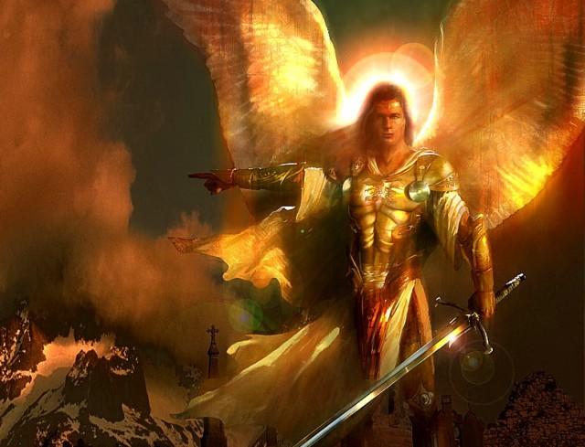 Jesu li biblijski pali anđeli vanzemaljski astronauti sa Marsa?
