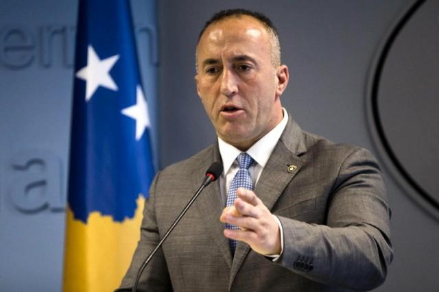 """Haradinaj dobio tužbu: """"Rama hteo da podeli Kosovo, nisam dao"""" …"""