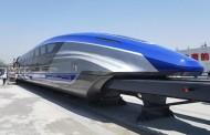 Kina pustila u saobraćaj najbrži voz na svetu