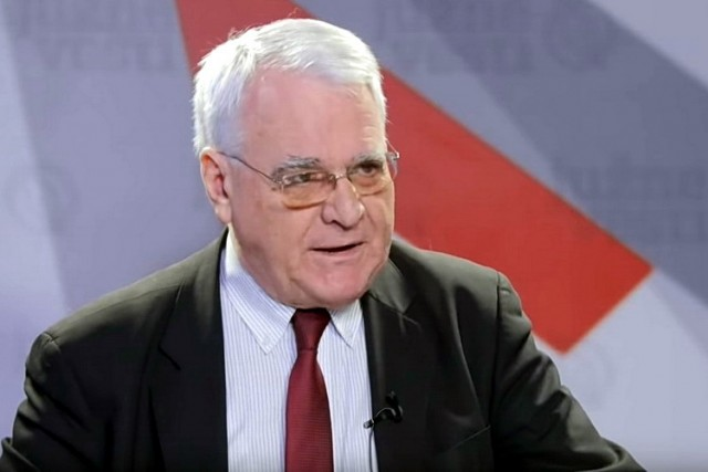 """Kvalifikuje se za strane """"donacije"""": """"Crna Gora pobediti mora, a mitropolit Amfilohije je ratnohuškački vladika"""""""